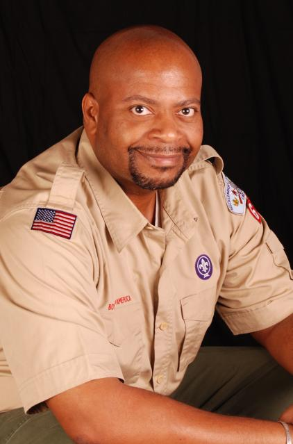 Rideau VP, Tommy Lee Hayes-Brown, joins Boy Scout of America's Board of Directors