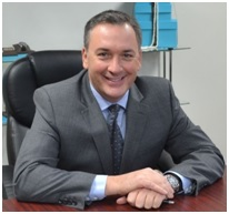 MARK LINDSAY JOINS RIDEAU RECOGNITION SOLUTIONS AS NEW VICE PRESIDENT OF SALES
